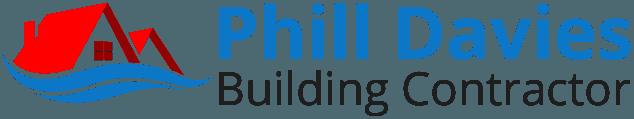 Phill Davies Building Contractor logo